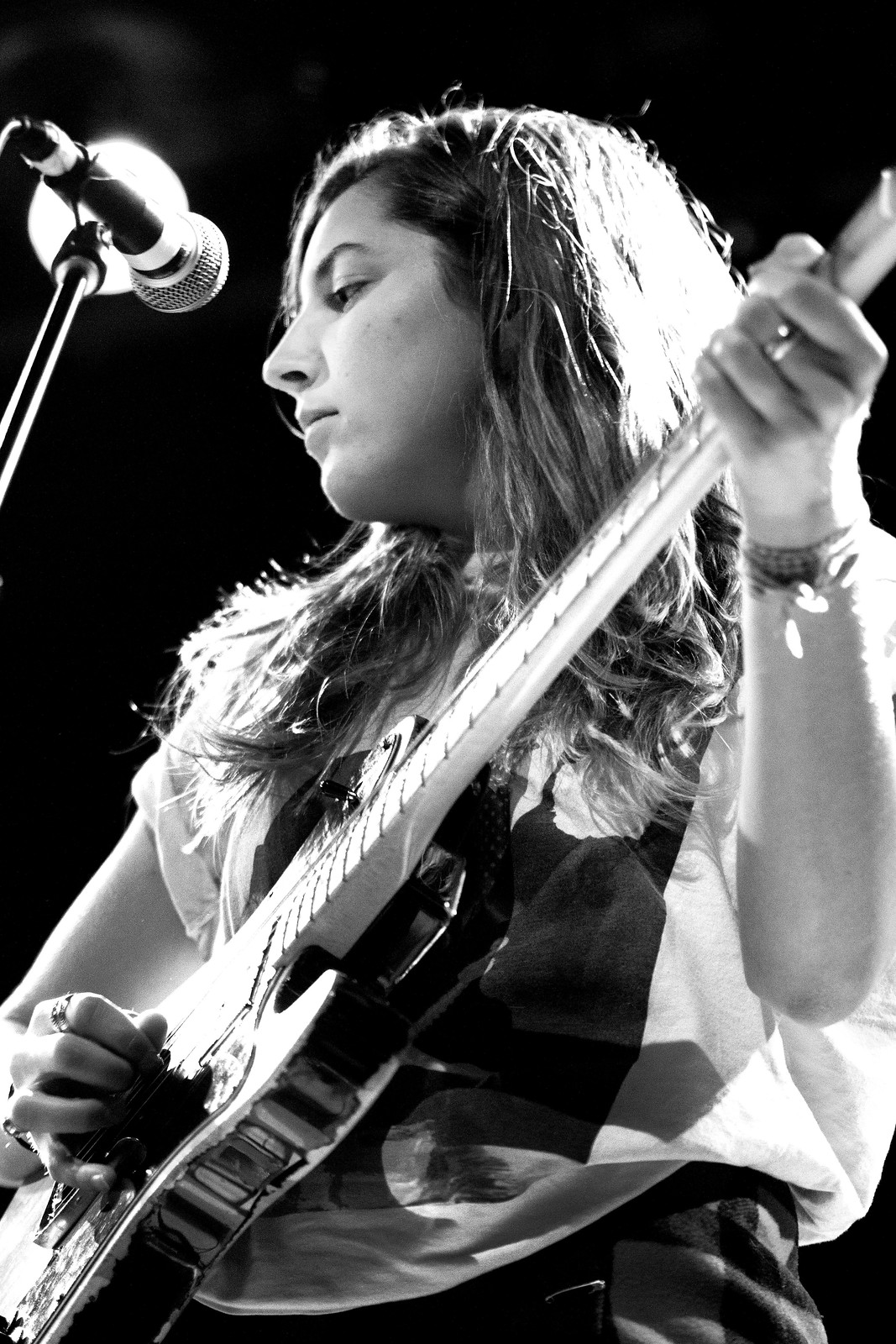 Caroline Rose - Ogden Theatre, Denver