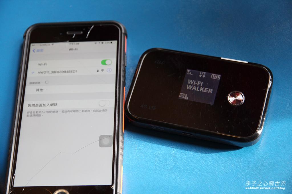 JetFi桔豐科技-Wifi行動網路分享器09