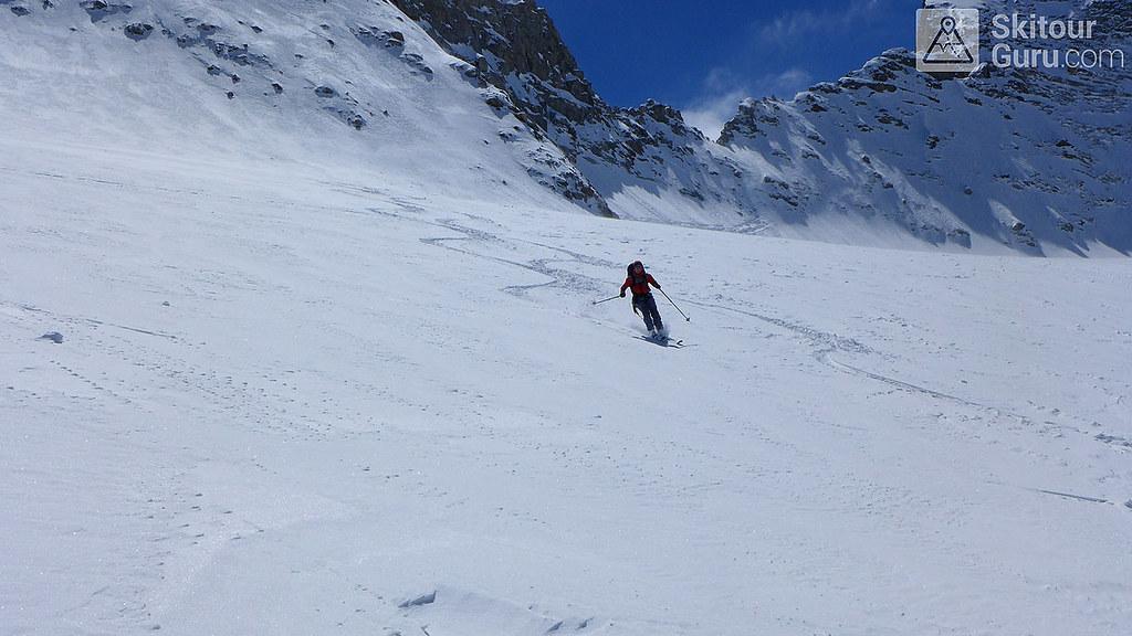 Hubelhorn (day 4, h.r. Swiss Glacier) Berner Alpen / Alpes bernoises Switzerland photo 13