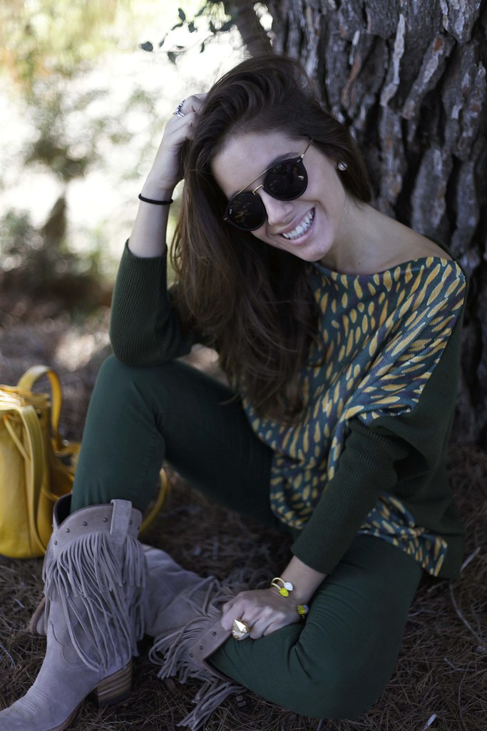 018_GREEN_LOOK_FOR_AUTUMN_WITH_RÜGA_FASHION_BLOGGER_THEGUESTGIRL