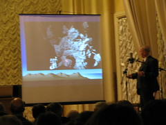 Klim Churyumov talks about the Rosetta mission