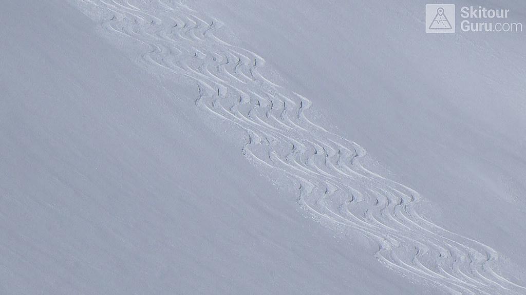 Hubelhorn (day 4, h.r. Swiss Glacier) Berner Alpen / Alpes bernoises Switzerland photo 19