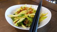 Mini-salad