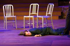 Improv Theatre - Oct 14, 2016