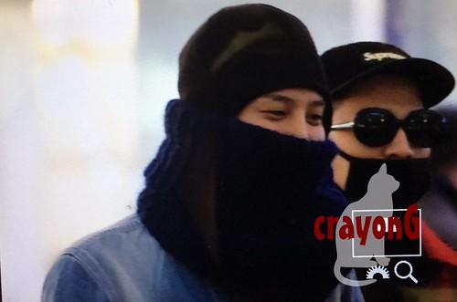 BIGBANG departure Seoul to Nagoya 2016-12-02 (18)