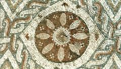 Mosaic - House Of Eustolios, Kourion