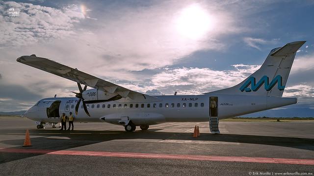 ATR72-600 Aeromar