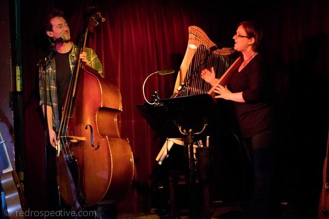 Lukas Drinkwater & Ange Hardy