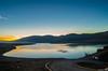 Morning in Lake
