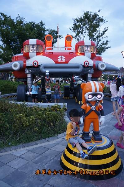 台北兒童新樂園05