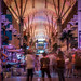 The Fremont Street Experience by Geoff Livingston