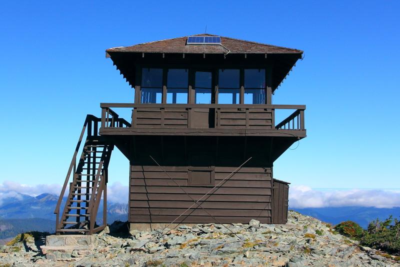 IMG_8457 Mount Fremont Lookout, Mount Rainier National Park
