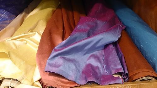 more silk