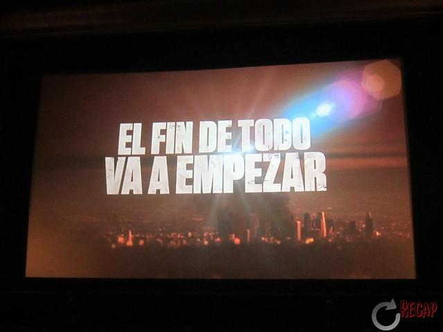 Premiere de 'Fear The Walking Dead'