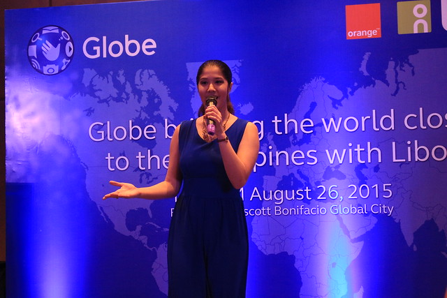 Globe x Orange