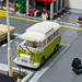VW T2 Bulli by -derjoe-