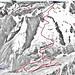 Mapa Marmolada
