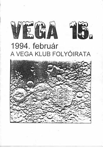VCSE - VEGA 15