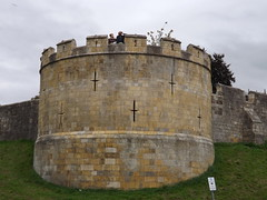 Robin Hood Tower
