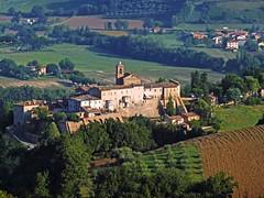 Arcevia e i suoi castelli