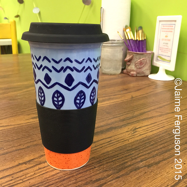 Final Fall To-Go Mug