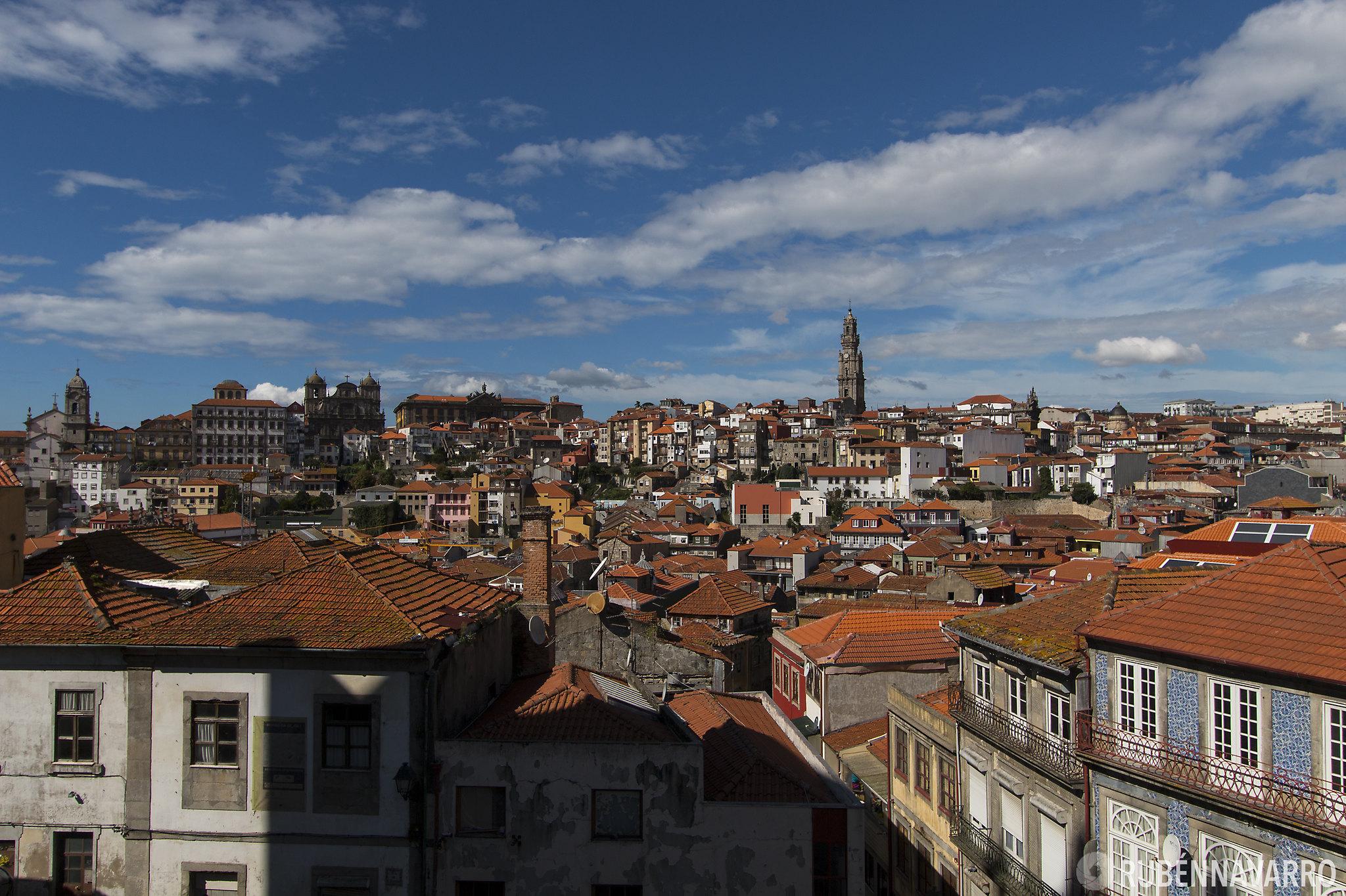 qué ver en Oporto - Vistas