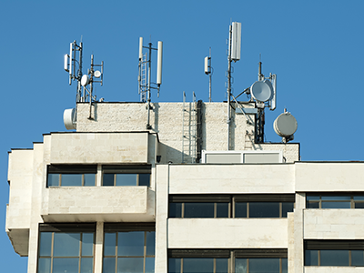 Interested in Selling Your Cell Site Lease?