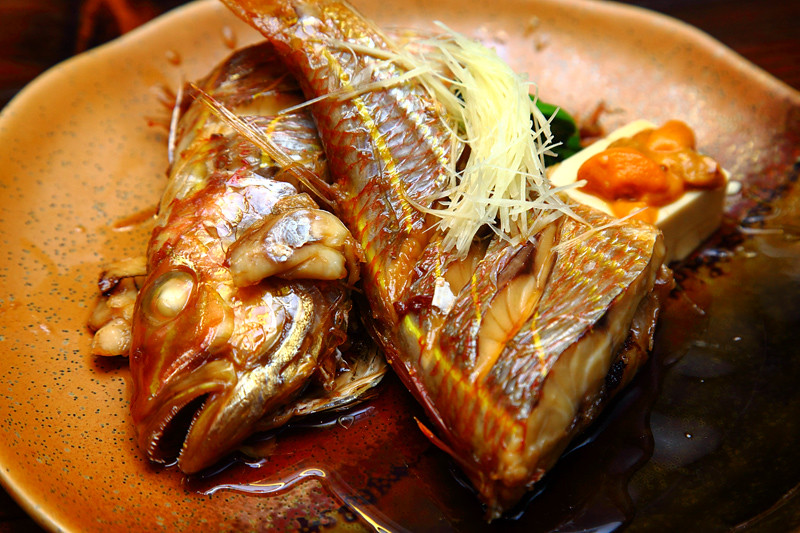 Threadfin-Bream-Fish-Simmered-with-Soya-Sauce