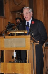 HRH The Duke of Gloucester speaking at the 2015 Church Architecture Awards