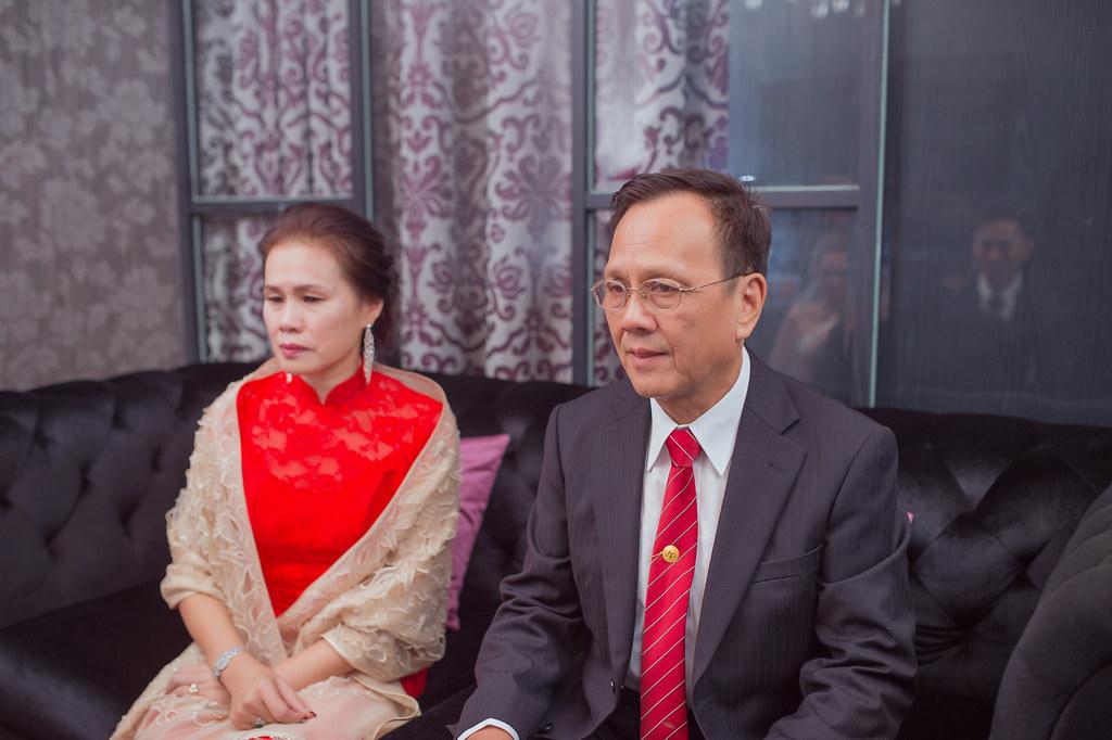 20151004京華城雅悅會館婚禮記錄 (208)