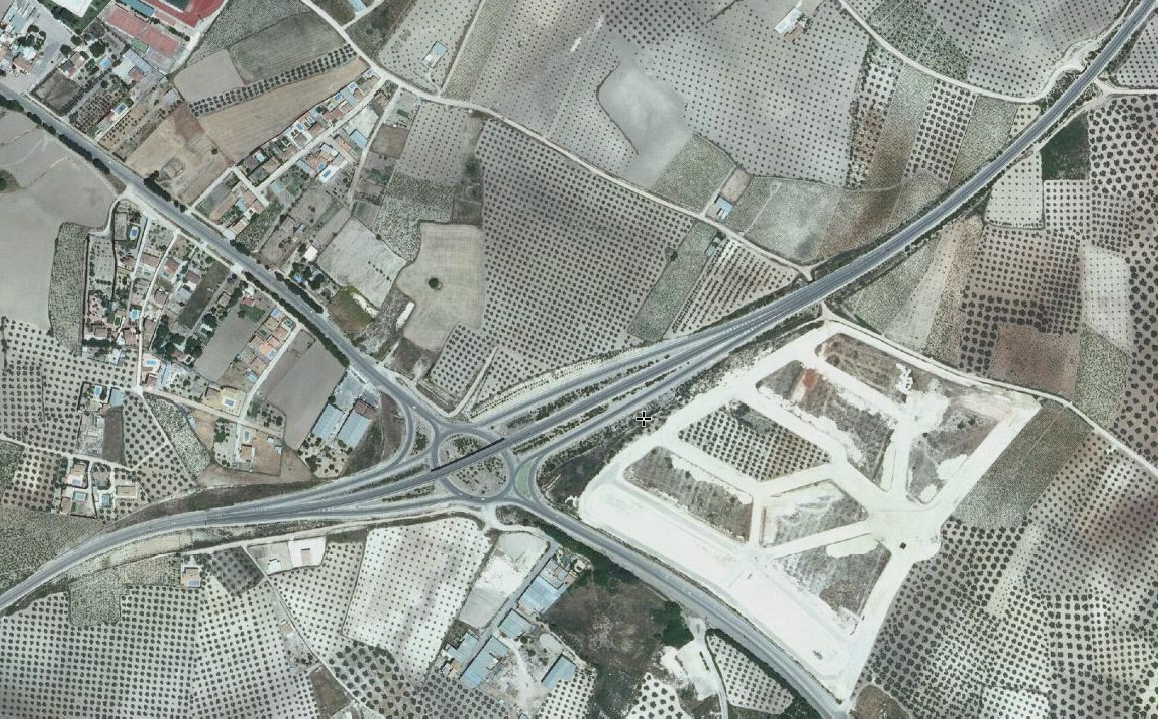 aguilar de la frontera, córdoba, héroes de telemark, después, urbanismo, planeamiento, urbano, desastre, urbanístico, construcción, rotondas, carretera