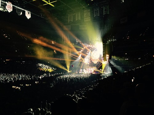 Dead and Company Verizon Center 11-6-15