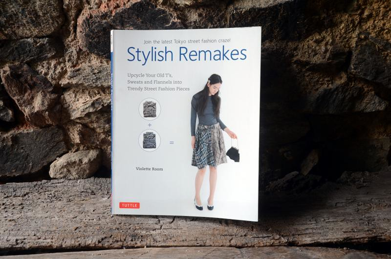 Stylish Remakes ~ a giveaway