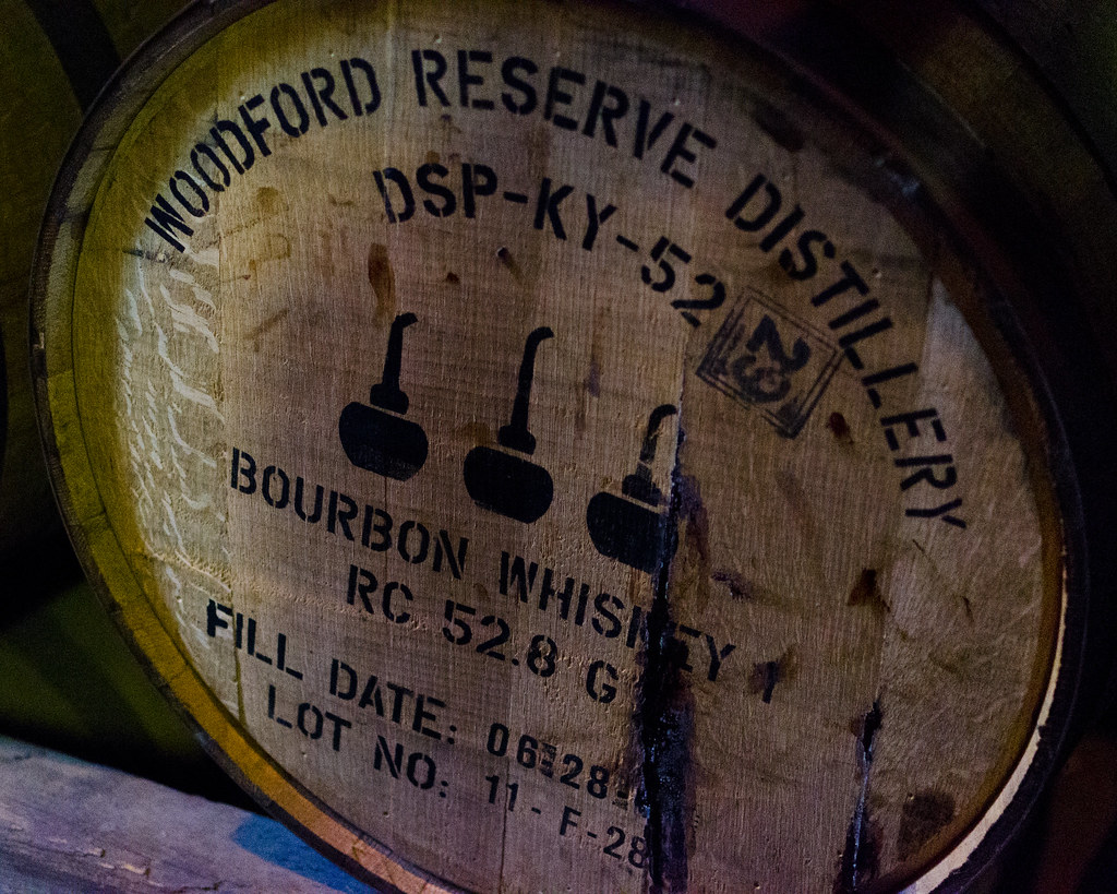 Reserve Barrel