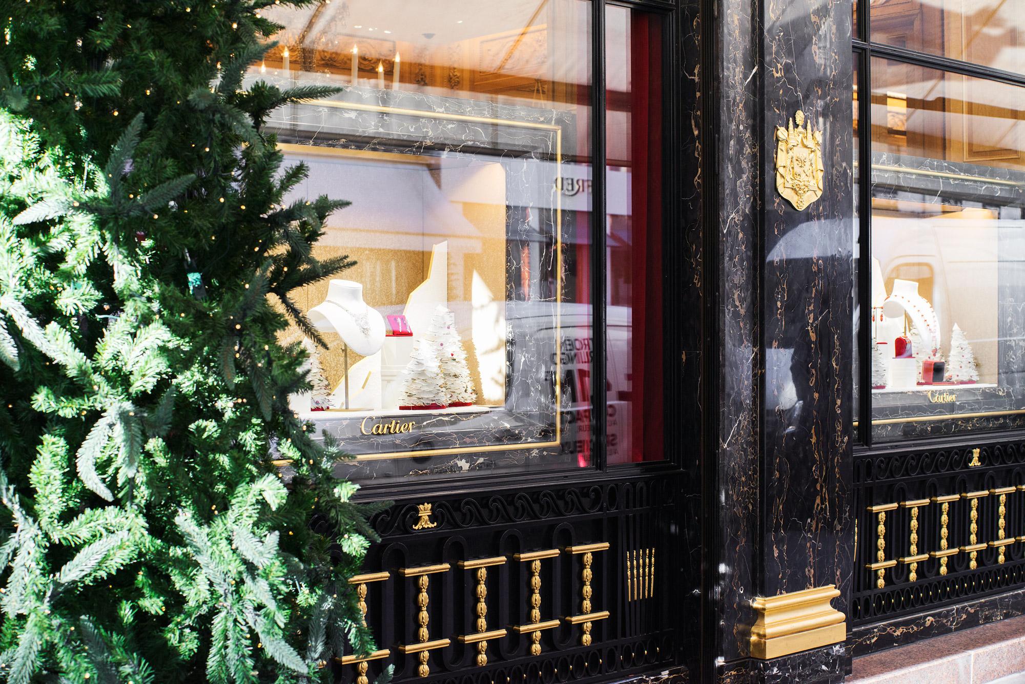Chez Cartier