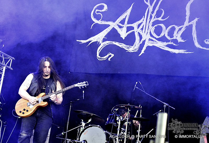 AGALLOCH @ PARTY SAN OPEN AIR 7. AUGUST 2015 23445674029_0cee009f54_c