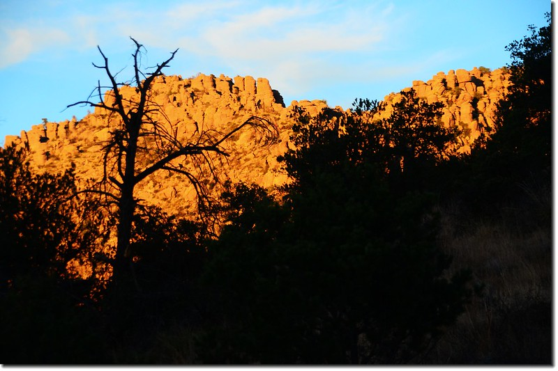 Chiricahua National Monument, AZ (39)