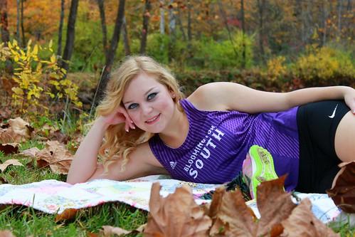 Katie Senior Pic 3
