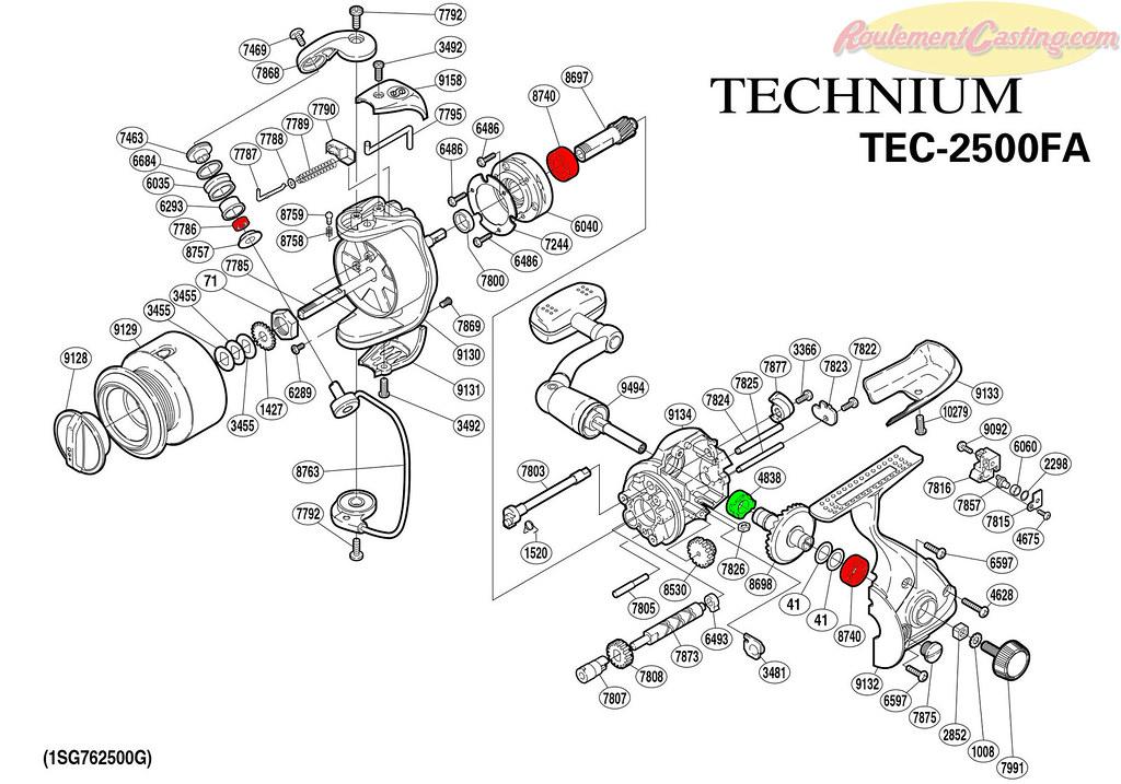 Schema-Technium-2500FA