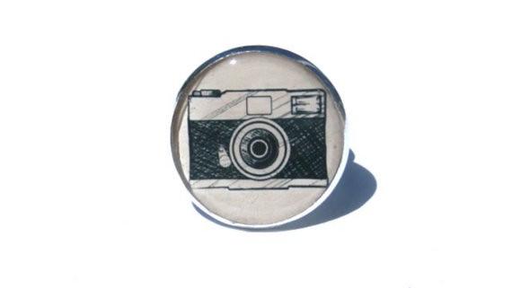 Camera ring