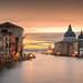 Venice Sunrise by szeke