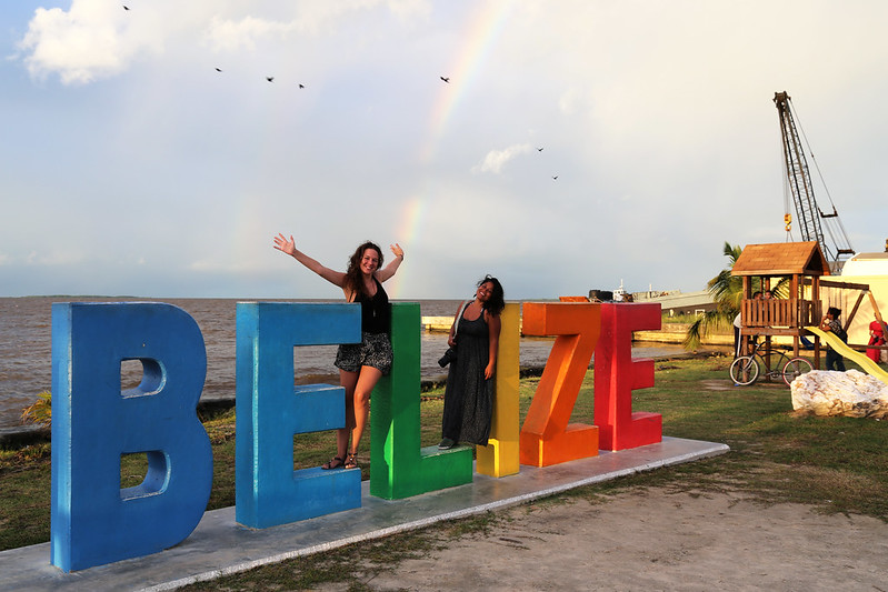 Randoms Belize