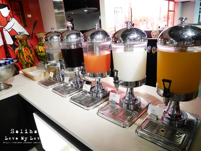 台北車站飯店午餐晚餐下午茶吃到飽凱薩飯店 (5)