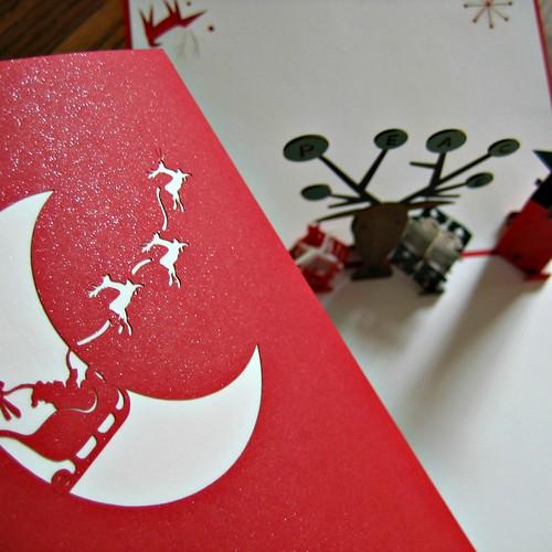 LovePop Card Glitter Paper