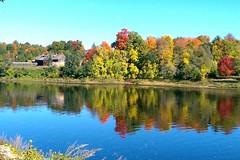 Autumnal Augusta