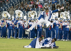 Tennessee State University Homecoming Game