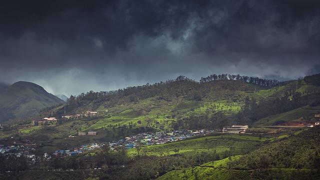 Munar,Kerala