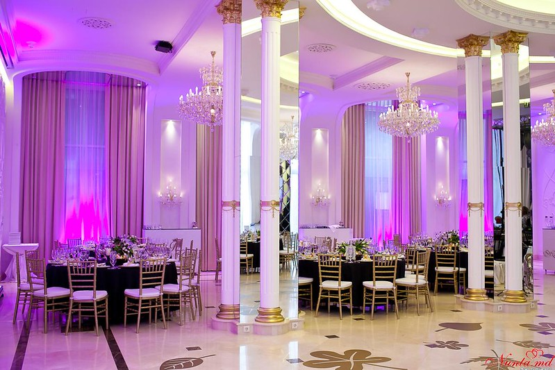 """ Club Royal Park"" —eleganţă şi rafinament ! > Foto din galeria `White Hall Royal Park`"