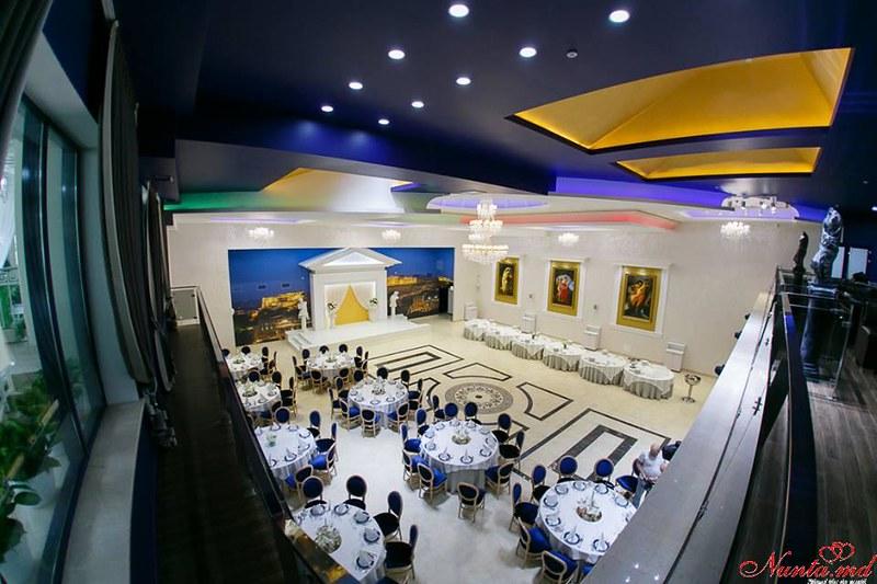 """Restaurant  """"Ellada"""""""