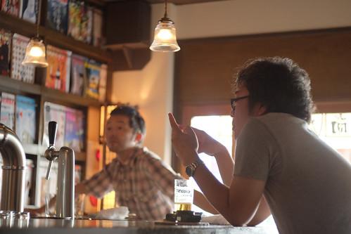 門前仲町飲み会_07